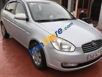Bán xe Hyundai Verna sản xuất 2008, màu bạc, nhập khẩu, giá chỉ 226 triệu