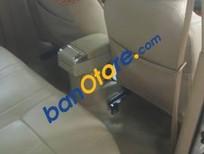 Bán ô tô Daewoo Gentra SX đời 2009, xe gia đình đi giữ gìn, bảo dưỡng thường xuyên