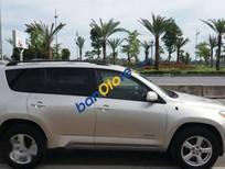 Bán ô tô Toyota RAV4 Limited đời 2006, nhập khẩu chính chủ, 518tr