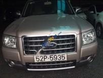 Cần bán lại xe Ford Everest AT đời 2008, giá tốt
