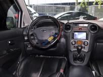 Cần bán lại xe Kia Carens EXMT sản xuất 2015, màu bạc, giá 458tr