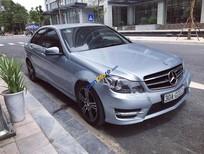 Bán Mercedes C200 đời 2013, màu xanh lam, giá 875tr