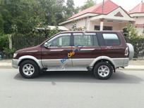 Cần bán xe Isuzu Hi lander 2007, màu đỏ, giá tốt
