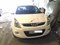 Cần bán xe Hyundai i20 1.4 AT năm 2011, màu trắng, nhập khẩu chính chủ