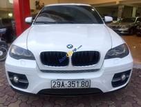 Cần bán xe BMW X6 đời 2009, màu trắng, nhập khẩu