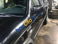 Bán Ford Ranger MT sản xuất 2004, màu đen, giá 245tr