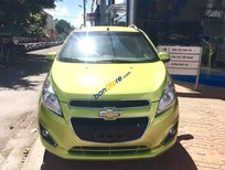 Chevrolet Spark LT màu xanh lá, mua xe trả góp - LH: 0945 307 489 Ms Huyền