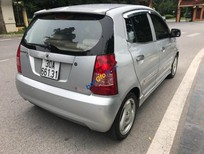 Bán xe Kia Morning SLX 1.0 AT năm 2006, màu bạc, xe nhập ít sử dụng, 200tr