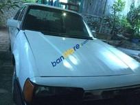 Bán Honda Accord MT đời 1998, màu trắng chính chủ