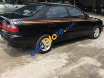 Bán xe Toyota Corona sản xuất 1993, màu đen, giá rẻ