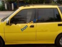 Bán Honda Civic năm sản xuất 2000, màu vàng, nhập khẩu