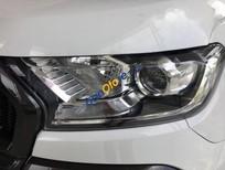 Bán ô tô Ford Ranger Wildtrak 3.2L đời 2017, màu trắng, xe nhập, giá 918tr