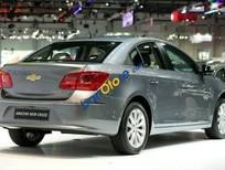 Chevrolet Cruze 2017, hỗ trợ vay ngân hàng 90%. Gọi Ms. Lam 0939193718