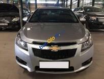 Cần bán xe Chevrolet Cruze LS đời 2014, màu xám, giá tốt