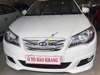 Cần bán xe Hyundai Avante 1.6 AT đời 2012, màu trắng như mới, giá chỉ 440 triệu