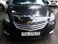 Bán Toyota Vios G đời 2012 chính chủ