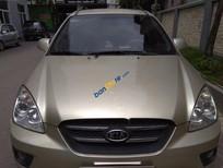 Cần bán xe Kia Carens SX 2.0 AT đời 2010, giá tốt