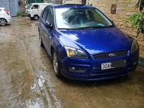 Bán Ford Focus 2.0 Sport Full options màu xanh tím than, xe còn mới