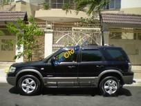 Bán Ford Escape 2.3L sản xuất năm 2005, màu đen chính chủ