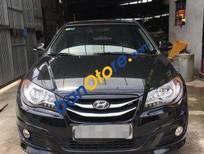 Bán Hyundai Avante AT đời 2012, màu đen chính chủ