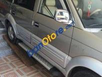 Cần bán Mitsubishi Jolie MT đời 2002 chính chủ
