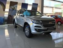 Chevrolet Colorado 2017, hỗ trợ vay ngân hàng 90%. Gọi Ms. Lam 0939193718