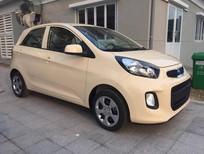 ** HOT HOT** Kia Hà Nội bán xe Kia Morning 2017 giá chỉ từ 310 triệu, LH 0962988994