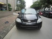 Cần bán lại xe Ford Escape 2013, màu đen