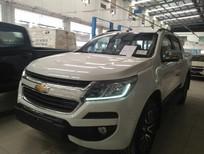 Bán Chevrolet Colorado  2.8 AT đời 2017, màu trắng, xe nhập giá cạnh tranh,715 triệu ,bán trả góp nhanh
