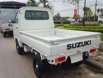 Bán Suzuki Supper Carry Truck 5 tạ thùng lửng đời 2019, màu trắng