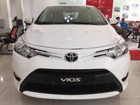 Giam ngay tiền mặt, tặng bảo hiểm, full phụ kiện TMV khi mua Vios 1.5G-vay đến 90%-hotline 0933000600