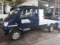 Đại lý bán xe tải 800kg nhập khẩu Thái Lan hỗ trợ vay cao trả trước 40 triệu giao xe ngay