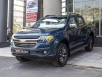 Cần bán xe Chevrolet Colorado 2.8 MT 4x4 sản xuất năm 2017, nhập khẩu