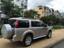 Ford Everest AT Limited cuối 2015 hồng phấn, 760 triệu
