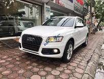 Cần bán Audi Q5 Quatro sản xuất 2016, màu trắng, xe nhập