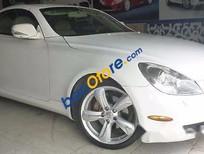 Cần bán lại xe Lexus SC 430 2006, màu trắng, nhập khẩu