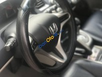 Bán Honda Civic 2.0AT đời 2006, màu bạc
