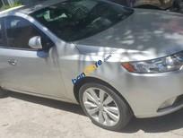 Bán Kia Forte SLI năm 2009, màu bạc, nhập khẩu, giá 378tr