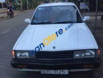 Cần bán lại xe Toyota Corolla năm sản xuất 1984, màu trắng, giá tốt