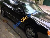 Bán Daewoo Magnus 2004, màu đen