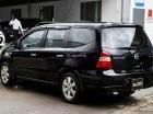 Bán ô tô Nissan Grand Livina sản xuất 2011, màu đen