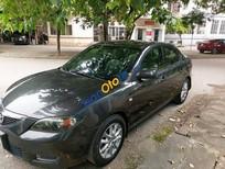 Bán ô tô Mazda 3 năm 2009, màu đen, nhập khẩu chính chủ, giá chỉ 430 triệu