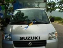 Cần bán gấp Suzuki Carry Pro sản xuất năm 2016, màu bạc, xe nhập