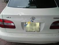 Cần bán Toyota Corolla 1.6MT đời 2001, màu trắng