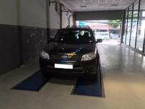 Bán Ford Escape XLS 2.3L đời 2011, màu đen, 515tr