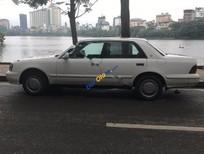Bán Toyota Crown năm sản xuất 1996, màu trắng, xe nhập, 415tr