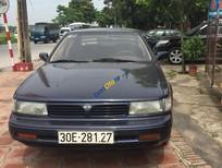 Bán Nissan Maxima năm 1992 màu tím, 120 triệu nhập khẩu
