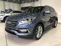 Giá xe Hyundai Santafe bản máy xăng tiêu chuẩn. Ưu đãi hấp dẫn, hổ trợ trả góp. LH Hương: 0902.608.293
