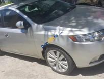 Bán Kia Forte SLI đời 2009, màu bạc, xe tên tư nhân chính chủ, cam kết xe chất lượng