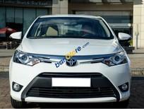 Bán Toyota Vios 1.5 E CVT - 520 Triệu - Ưu đãi thêm phụ kiện - Liên hệ 0902750051
